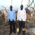 Lost Boys of Sudan